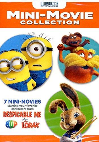 despicable me mini movies - 8