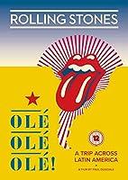 The Rolling Stones: Olé Olé Olé - A Trip Across Latin America