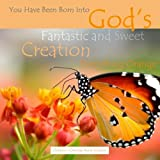 img - for Everything Orange: God's Fantastic and Sweet Creation: Baby's First Look Around Bible Story Book book / textbook / text book