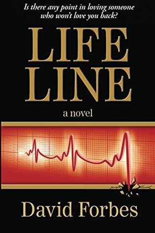 book cover of Life Line