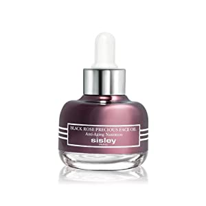 Valmont Black Rose Anti-Aging Nutrition Precious Face Oil, 0.59 Pound