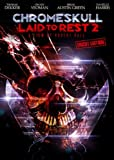 Chromeskull - Laid to Rest 2 - Uncut (+ DVD) [Blu-ray] [Limited Edition]