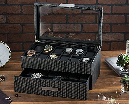 Buy mens watch case