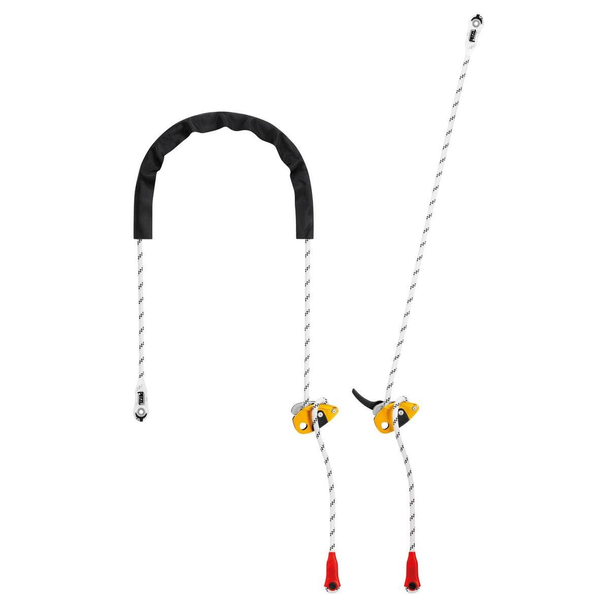 PETZL Grillon Positioning Lanyard 4m by PETZL (Image #1)