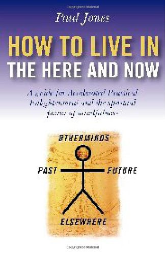 Download How to Live in the Here and Now: A Guide for Accelerated Practical Enlightenment pdf