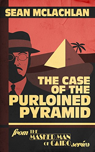 Sir Mix A Lot Costumes - THE CASE OF THE PURLOINED PYRAMID