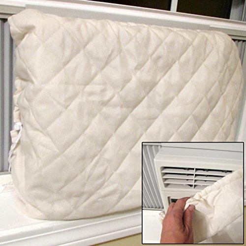 inside air conditioner unit - 5