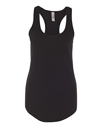 Next Level Apparel Women's Terry Racerback Tank At Amazon Women's ...