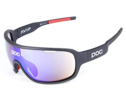 Gafas De Sol Unisex para Mountain Bike Esquiar Windsurfing ...