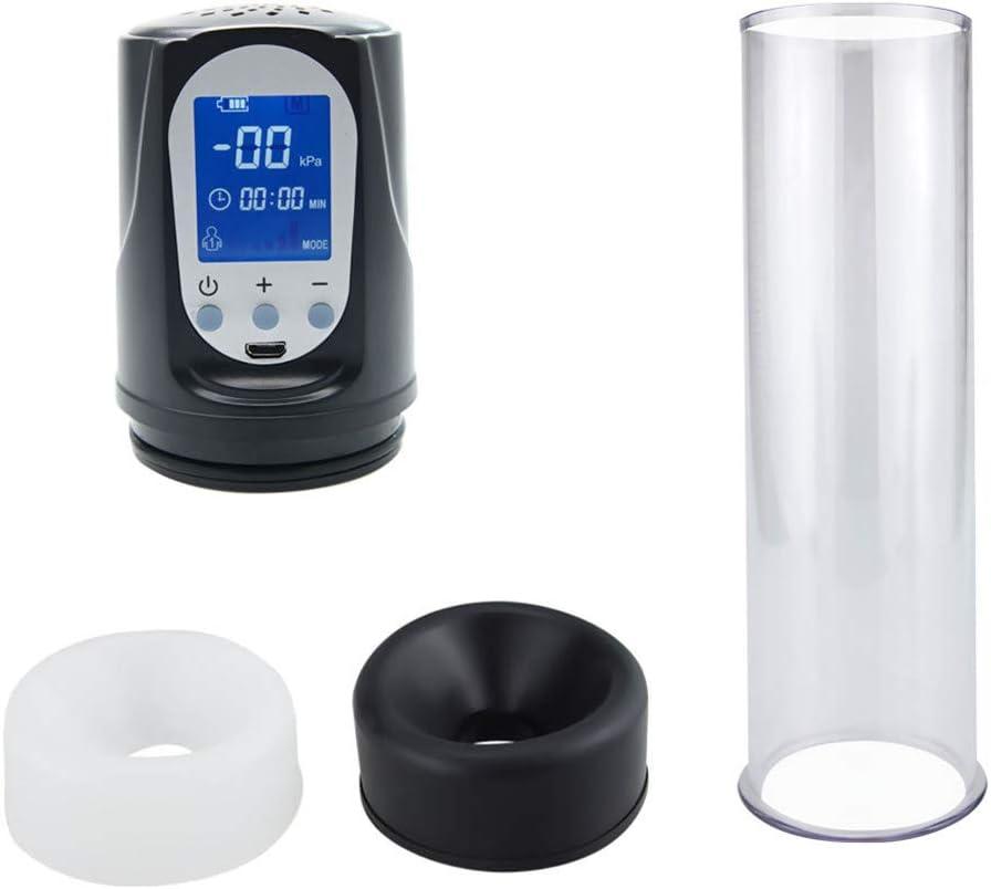 JIAWYSDZ Exercise Device Pènísextênder Vacuum Pump Enlargement Extěnder Pressure Device for Stronger Bigger Erèctions