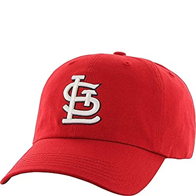 Brand 47 MLB Clean Up Cap