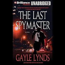 The Last Spymaster
