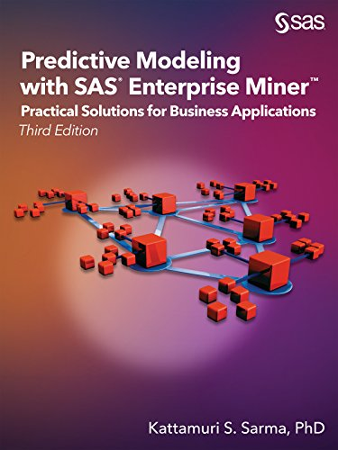 Predictive Modeling with SAS Enterprise Miner: Practical for sale  Delivered anywhere in Canada