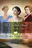 The Quilted Heart Omnibus, Mona Hodgson, 0307731146