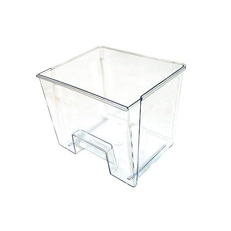 Auténtica Candy nevera frigorífico congelador cajón: Amazon.es ...