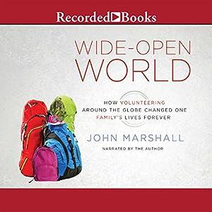 Wide-Open World Audiobook
