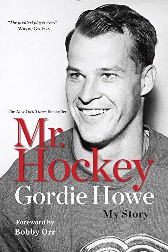 Mr. Hockey: My Story ()