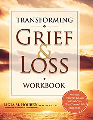 photograph about Printable Grief Workbook titled Altering Grief Reduction Workbook: Routines, Workout routines