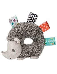 Taggies Heather Hedgehog Baby Rattle BOBEBE Online Baby Store From New York to Miami and Los Angeles