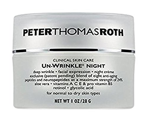 Highest Rated Face Night Creams