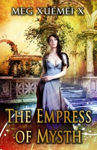 The Empress of Mysth by Silver Wheel Publishing