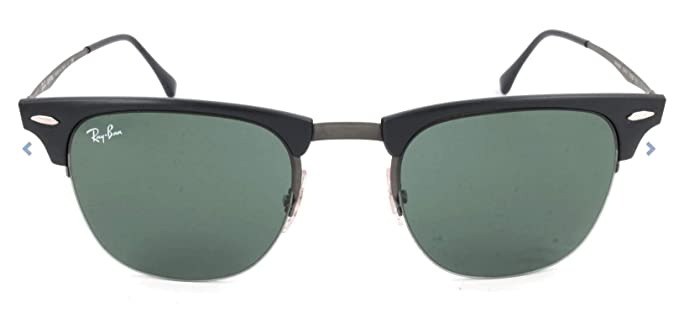 Amazon.com: Ray-Ban De Los Hombres 0rb8056 cuadrado anteojos ...