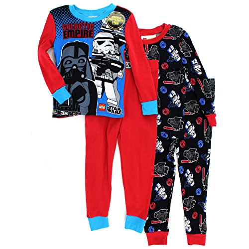 Lego Star Wars Cotton Pajamas product image