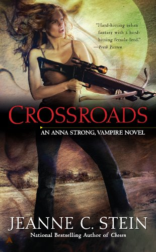 Buy jeanne c stein anna strong vampire novels