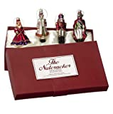 Nutcracker Ballet Ornament