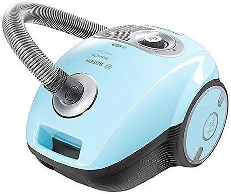 Bosch BGL35127 MoveOn - Aspirador con bolsa, eficiencia energética A, sistema PowerProtect