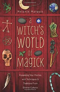 Energy Essentials for Witches and Spellcasters: Mya Om