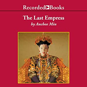 The Last Empress Audiobook