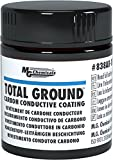 MG Chemicals 838AR-15ML Carbon Print (Conductive Paint), 12 mL