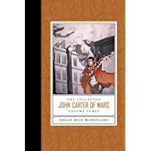 The Collected John Carter of Mars, Vol. 3