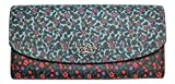 Coach Ranch Floral Mix Slim Envelope Wallet - Multi F59060