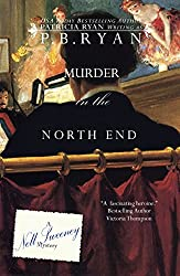 Murder in the North End (Nell Sweeney Mystery Series Book 5)
