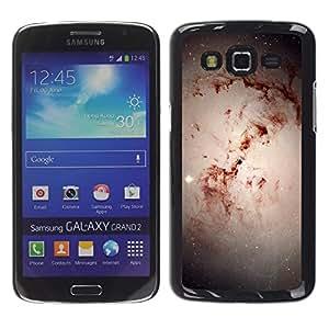 Stuss Case / Funda Carcasa protectora - Purity Of The Clouds - Samsung Galaxy Grand 2