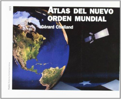 Descargar Libro Atlas Del Nuevo Orden Mundial Marcelo Ceberio