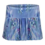 Lucky In Love Floral Fantasy Pocket Skirt (Small)