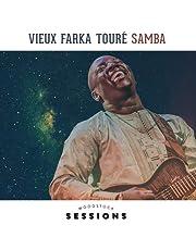 Woodstock Sessions Vol. 8 Samba