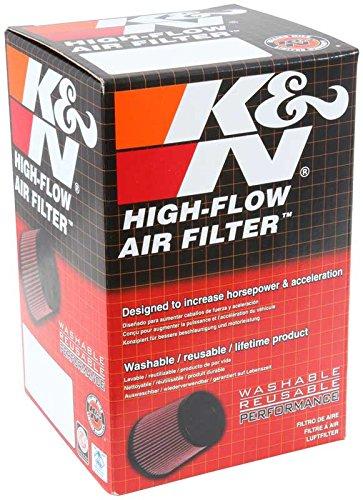 /09/ filtri aria Powersports ky-2504/K /& N filtro aria di ricambio adatto KYMCO KXR250/2004; Mxu 250//300//500; 05/