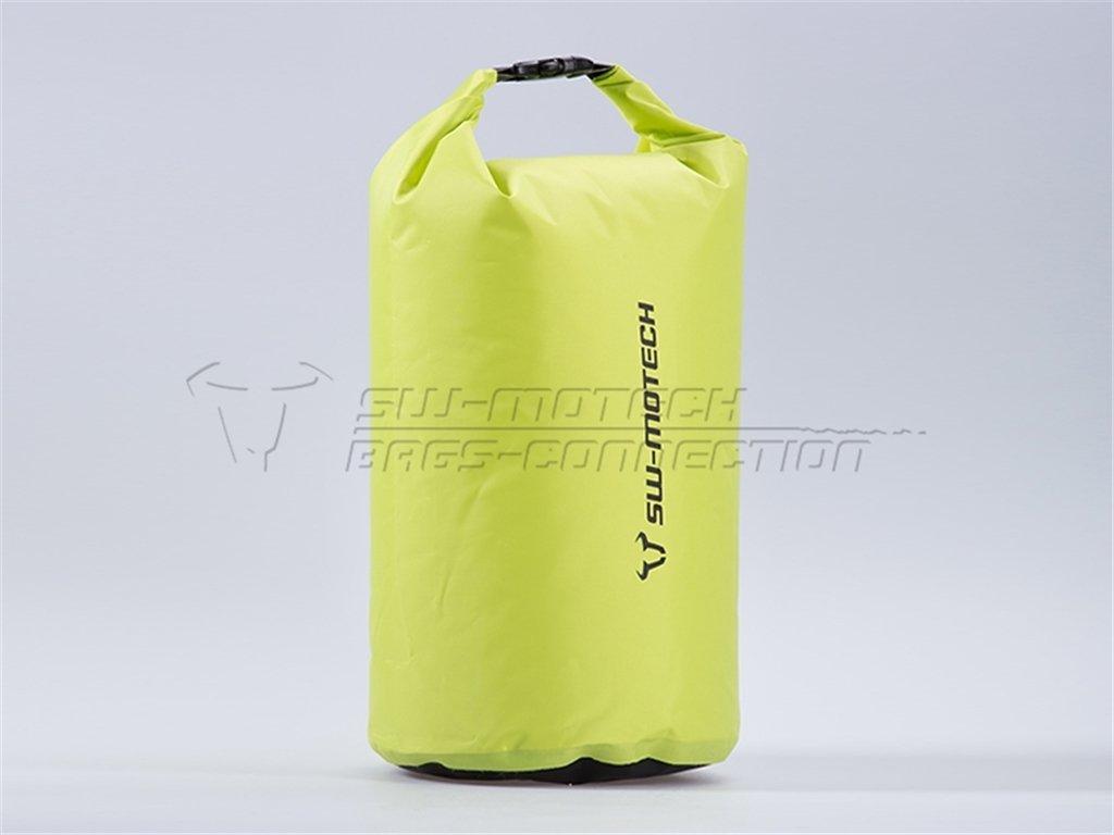 SW-Motech - Borsa impermeabile Drypack, 20 litri, di colore giallo, codice articolo BC.WPB.00.016.10000 SW MOTECH GMBH & CO.KG