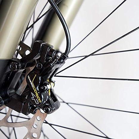 Jotagas Bicicleta Eléctrica de montaña JEB19 250W - Mountain Bike ...