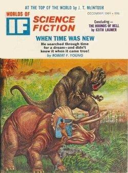 Worlds of If Magazine, December 1964 (Vol 14, No. 7)