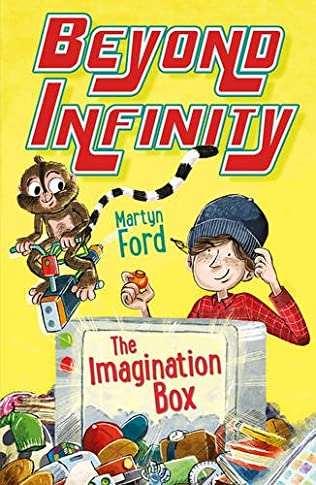 book cover of Beyond Infinity