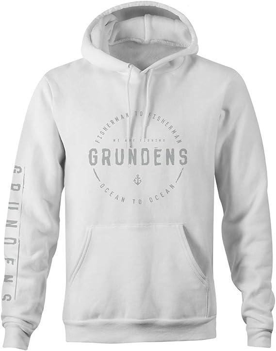 Grund/éns Youth Eat Lobster Hooded Sweatshirt