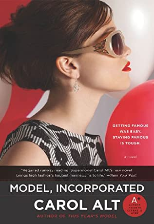 book cover of Model, Incorporated