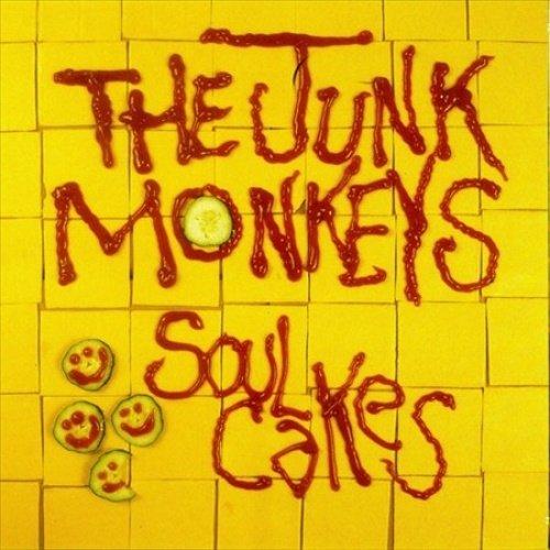 Vinilo : Junk Monkees - Soul Cakes (LP Vinyl)