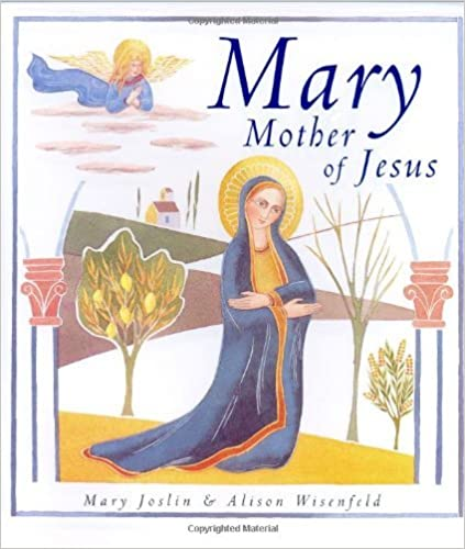 Books About Mary the Mother of God 4