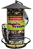 Heath Outdoor Products S-6-2 Stack'Ms Seed Cake Feeder